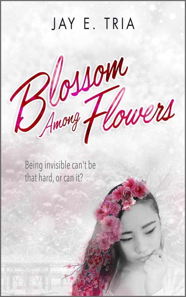 Blossom Among Flowers